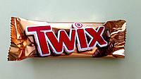 Шоколадний батончик Twix 50 г