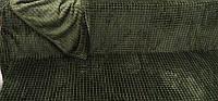 Покрывало-плед Евро ,, Крокодил,, 12 цветов, фото 1