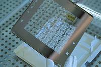 Оптимизированный мониторинг молекулярных загрязнений в литографии