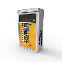 Мойка самообслуживания - модуль управления (настенный)  WasherCAR