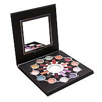 Палетка теней и хайлайтеров BH Cosmetics Zodiac Eyeshadow & Highlighter
