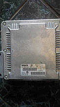 Блок управления двигателем Ситроен С5 2.2 HDI