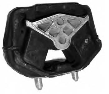 Подушка двигателя Opel Vectra 1,8i / 2,0 91-95, Astra F 91-98, фото 2