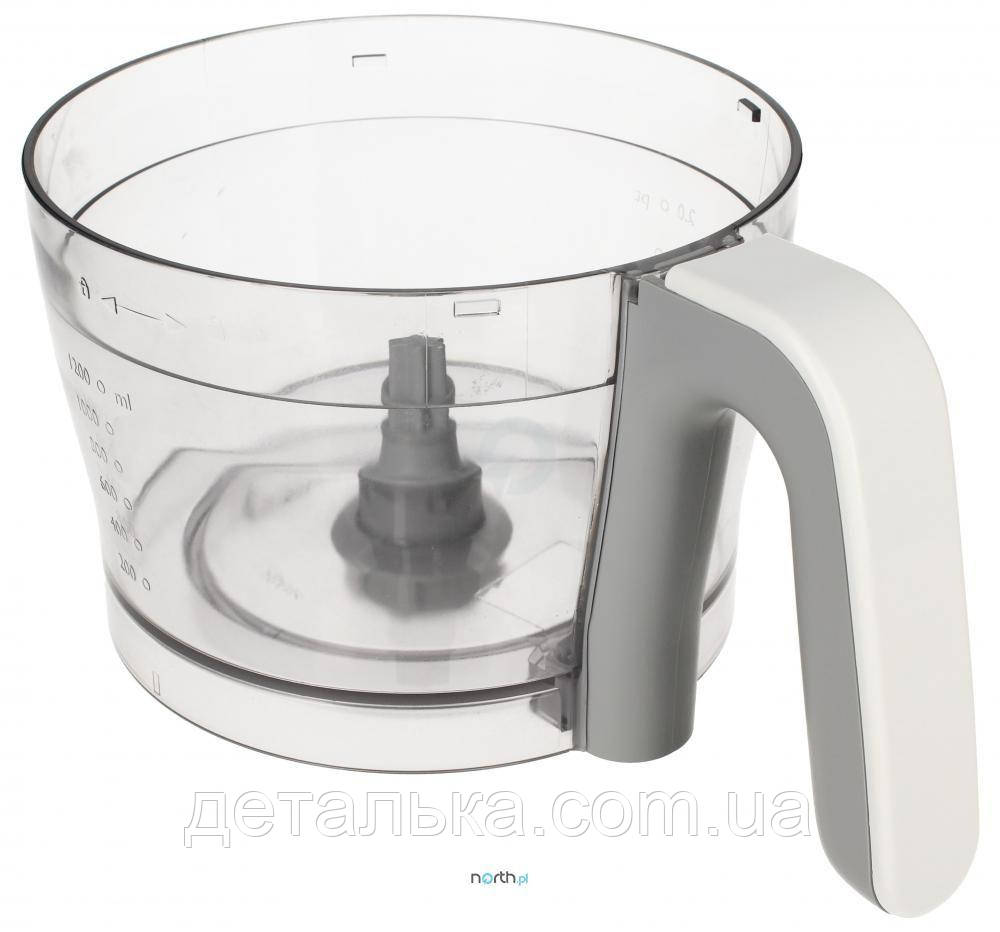 Основна чаша для кухонного комбайну Philips