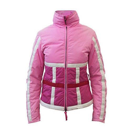 Женская куртка JSX Jet Pink XS, фото 2