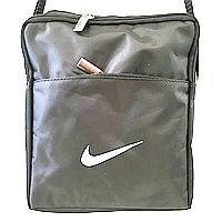 Текстильні барсетки M Nike (чорний)18*22