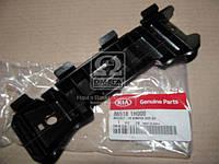Кронштейн бампера переднего правый KIA CEED 09-12 (пр-во Mobis)