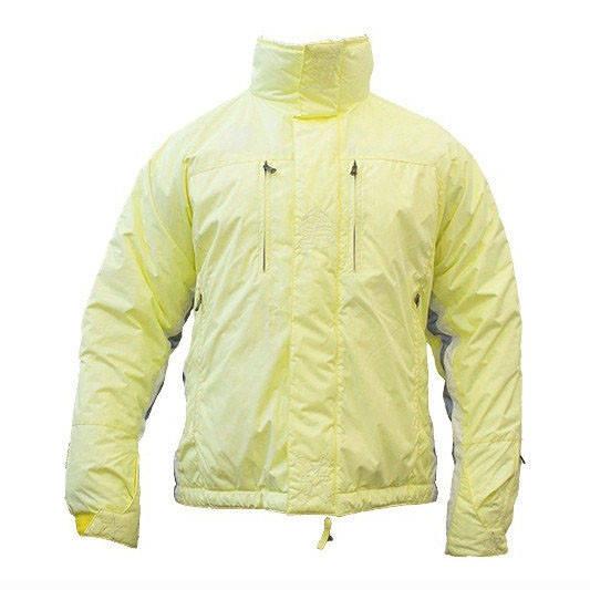 Куртка JSX yellow XL ч, фото 2