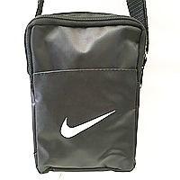 Текстильные барсетки S Nike (черный)13*18