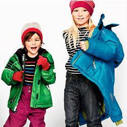 Актуальные модели детской верхней одежды оптом осеннего сезона уже в каталоге магазина Бейби Ленд