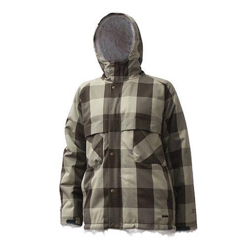 Мужская куртка Spyder Yeti XL