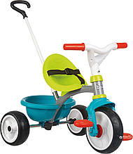 Велосипед трехколесный Be Move Smoby 740326