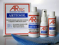 Набор по уходу за пластиковыми окнами Artec (Artesol (Германия)).