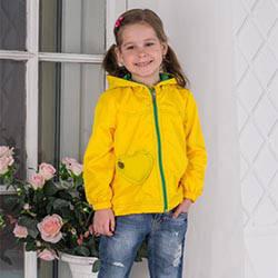 Что стоит учесть при выборе детских ветровок оптом? Секреты выгодных покупок