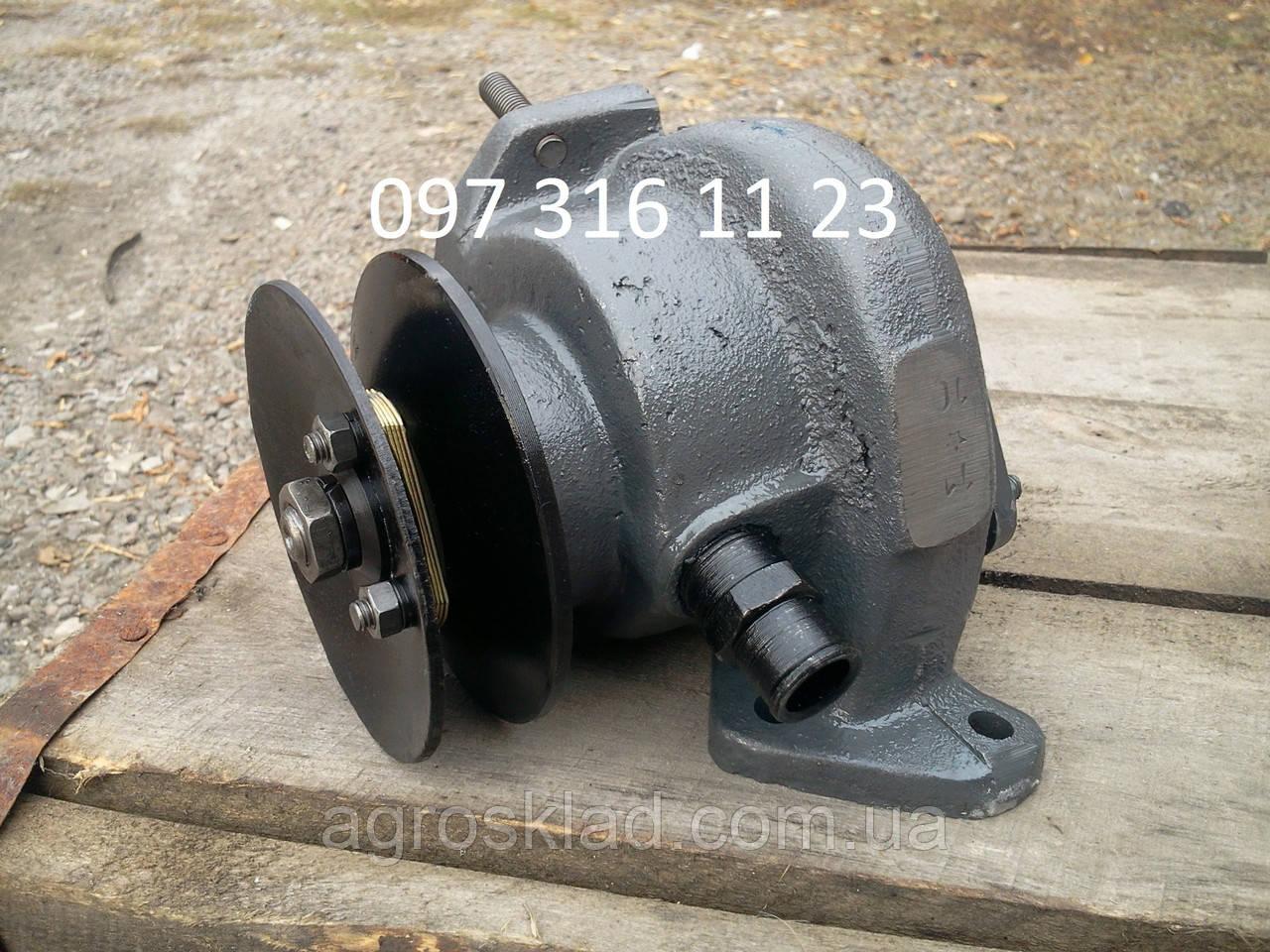 Водяной насос (помпа) ЯМЗ-238 АК