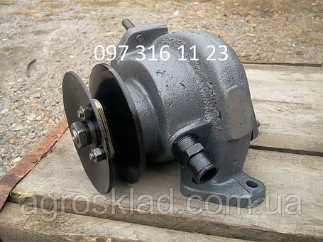 Водяной насос (помпа) ЯМЗ-238 АК , фото 2