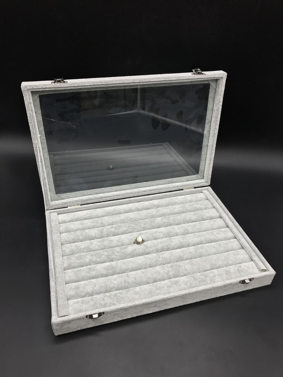 Планшет коробка для колец