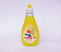 Моющее средство для посуды-бальзам DenkMit Spulbalsam Kaktusfeige zitrone  500ml