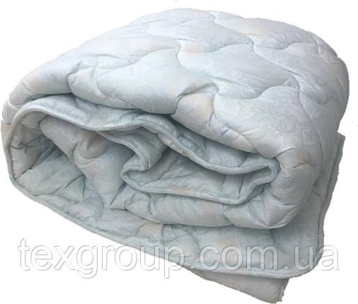 Одеяло Евро зимнее 200х220 холлофайбер ОДА, фото 2