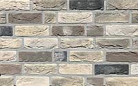 Интерьерная и фасадная плитка под клинкерный кирпич Квебек 1 сорт, фото 1
