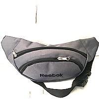 Спортивна сумка на пояс ReaBook (сірий)15*36