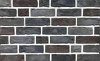 Интерьерная и фасадная плитка под клинкерный кирпич Манхэттен 20/30 1 сорт