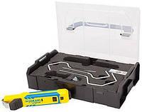 Нож для кабеля со сменными кронштейнами системы 4-70 JOKARI, в кейсе