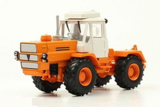 Тракторы: история, люди, машины №92 - Т-150К