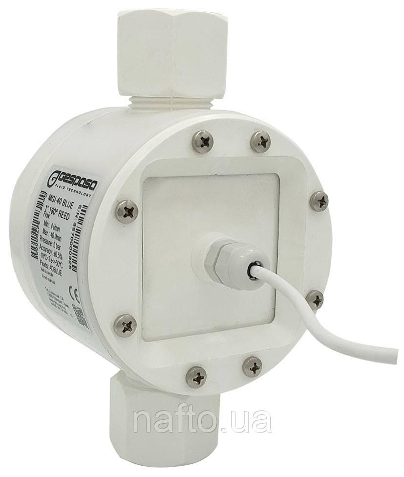 Імпульсний лічильник для AdBlue MGI-40BLUE