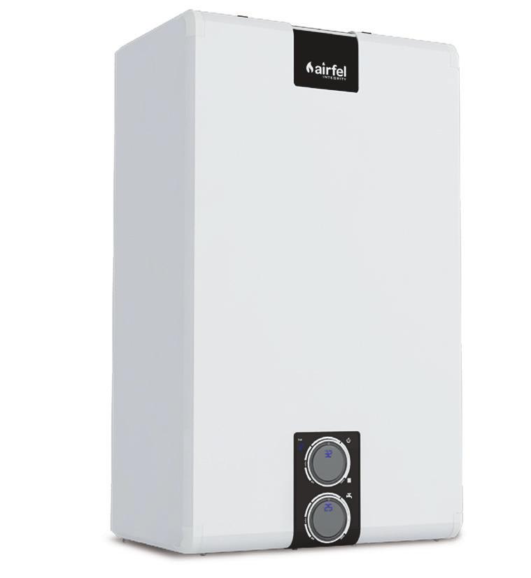 Газовый котел Airfel Integrity 28 кВт