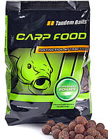Бойлы Tandem Baits Carp Food Boilies SuperFeed 1kg(14mm)