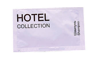 Одноразовый шампунь для гостиниц в саше (10 мл)