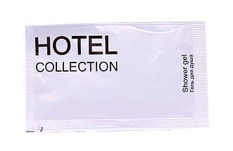 Гель для душа одноразовый для гостиниц в саше (10 мл)