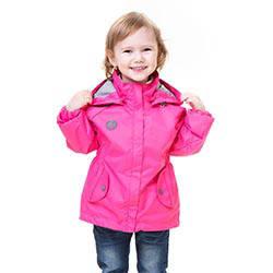 Успейте купить новые модели детских ветровок оптом и подготовить свой магазин к осеннему сезону