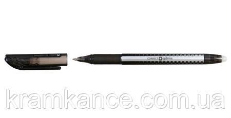 """Ручка """"OPTIMA"""" (пиши-стирай) черн. 15338-01, фото 2"""