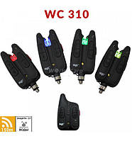 Набор сигнализаторовWC310-6(пейджер+ 6 сигнализаторов)