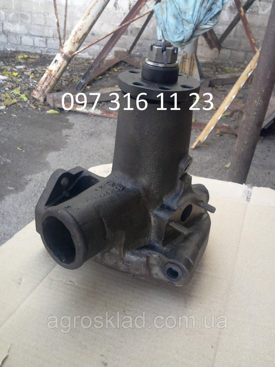 Водяной насос (помпа) СМД-60