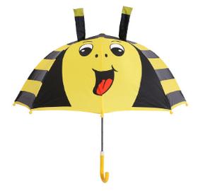 """Дитячий парасольку 3D вушка """"Бджілка"""""""