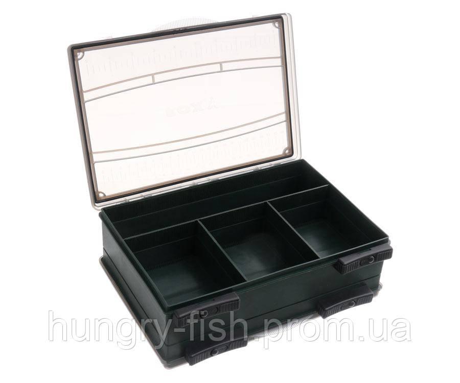 Коробка подвійна FOX F Box Double Medium