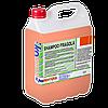 Нейтральный автомобильный шампунь с запахом клубники для ручной мойки автомобилей SHAMPOO FRAGOLA (5л.)