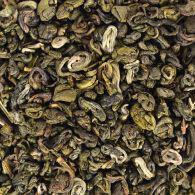 Зеленый чай Серебряная улитка 1kg