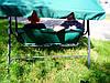 Качели садовые Ranger Relax Green, фото 6
