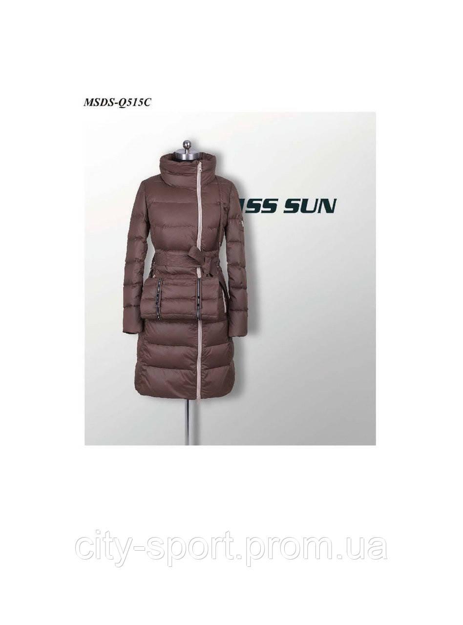 8fde4c4a Пальто Miss Sun(MSDS-Q515C-2491), цена 990 грн., купить в Херсоне ...