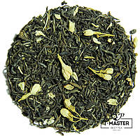 Зелений класичний чай Зелений з жасмином 0.5kg