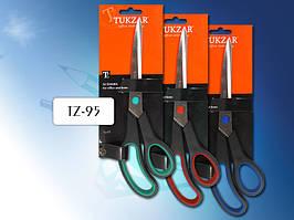 """Ножницы """"Tukzar"""" пластиковая ручка  25 см TZ 95"""