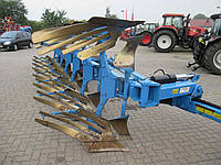 Плуг Lemken Vari Diamond 10  2008 года