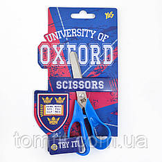 """Ножницы """"Оксфорд"""", с эргономичными ручками, 13 см"""