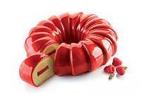 Силиконовая форма для выпечки Silikomart KIT RED TAIL Италия -05358