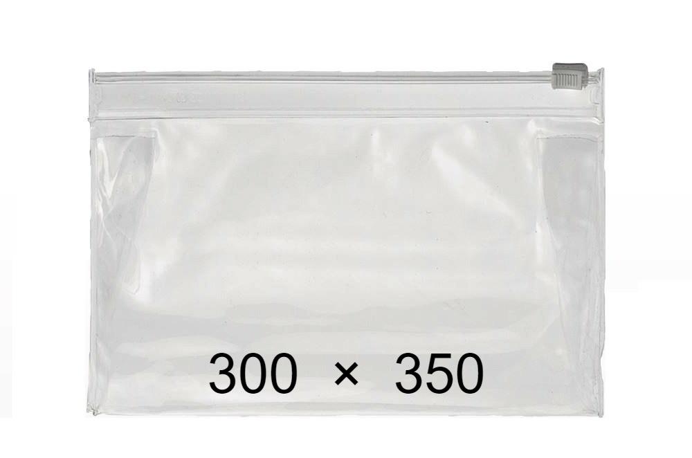 Пакеты с замком слайдером - 300 × 350