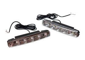 Світлодіодні денні ходові вогні DRL-5050/6